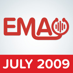 EMA July 2009 Artwork