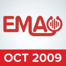 EMA October 2009 Artwork