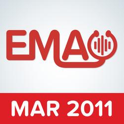 EMA March 2011 Artwork