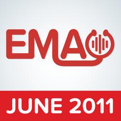 EMA June 2011 Artwork