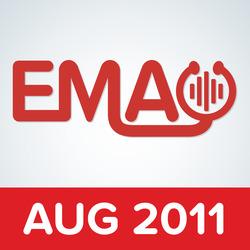 EMA August 2011 Artwork