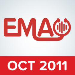 EMA October 2011 Artwork