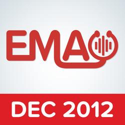EMA December 2012 Artwork