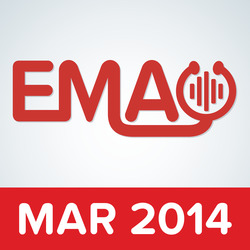 EMA March 2014 Artwork
