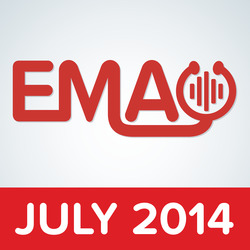 EMA July 2014 Artwork