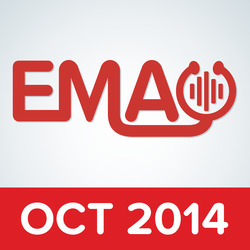 EMA October 2014 Artwork