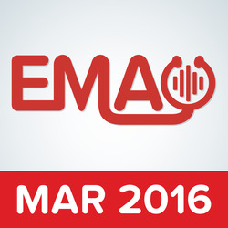 EMA March 2016 Artwork