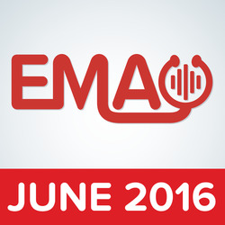 EMA June 2016 Artwork