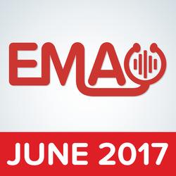 EMA June 2017 Artwork