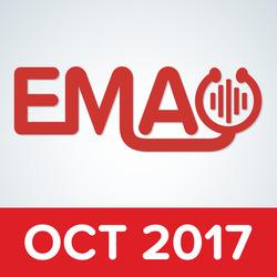 EMA October 2017 Artwork
