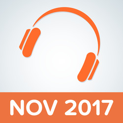 November 2017 - Hotpocket Artwork