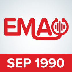 EMA September 1990 Artwork