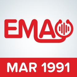 EMA March 1991 Artwork