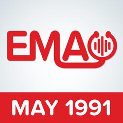 EMA May 1991 Artwork