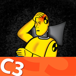 C3 - Headache Artwork