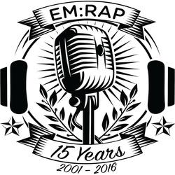 EM:RAP's Birthday! Artwork