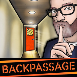 BackPassage Artwork