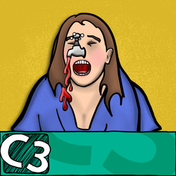 C3 - Epistaxis Artwork
