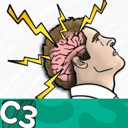 C3 - Seizures Artwork