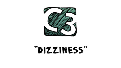 C3: Dizziness (Visual Summary) Artwork