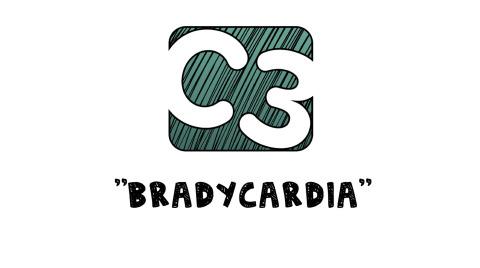 C3: Bradycardia (Visual Summary) Artwork