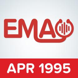 EMA April 1995 Artwork