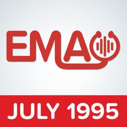 EMA July 1995 Artwork