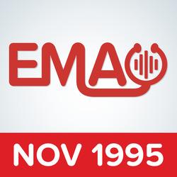 EMA November 1995 Artwork