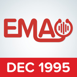 EMA December 1995 Artwork
