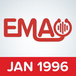 EMA January 1996 Artwork