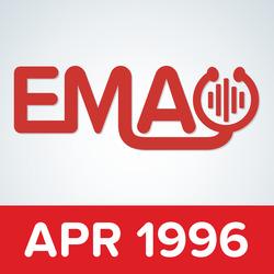 EMA April 1996 Artwork