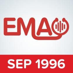 EMA September 1996 Artwork