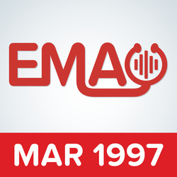 EMA March 1997 Artwork