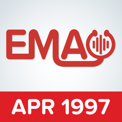 EMA April 1997 Artwork