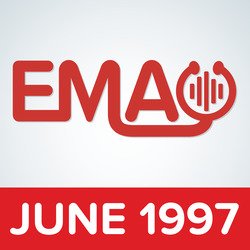 EMA June 1997 Artwork