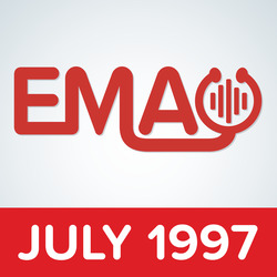 EMA July 1997 Artwork