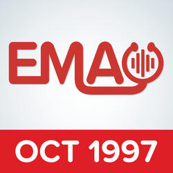 EMA October 1997 Artwork