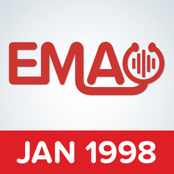 EMA January 1998 Artwork