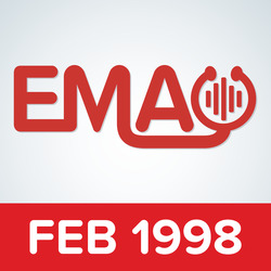 EMA February 1998 Artwork