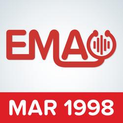 EMA March 1998 Artwork