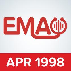 EMA April 1998 Artwork