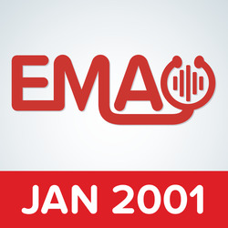 EMA January 2001 Artwork