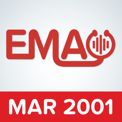 EMA March 2001 Artwork