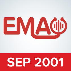 EMA September 2001 Artwork