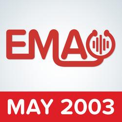 EMA May 2003 Artwork