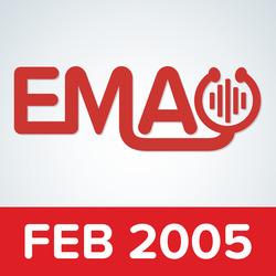 EMA February 2005 Artwork