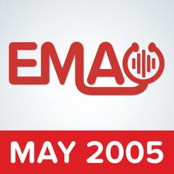 EMA May 2005 Artwork