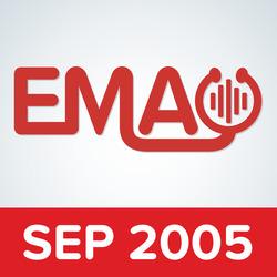 EMA September 2005 Artwork