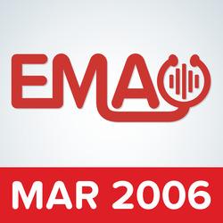 EMA March 2006 Artwork