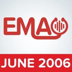 EMA June 2006 Artwork